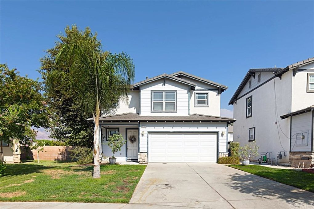 7231 Seeley Ct Highland, CA 92346