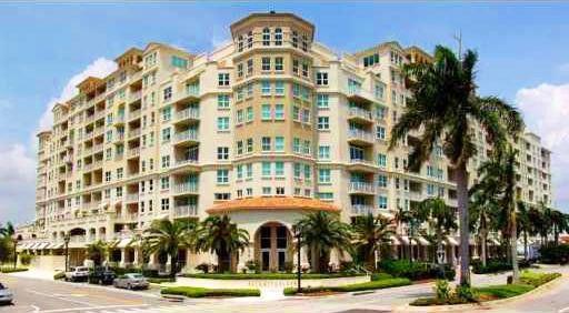 99 SE Mizner Blvd Apt 519 Boca Raton, FL 33432