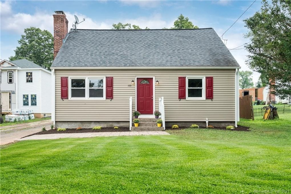 100 Coles Rd Cromwell, CT 06416