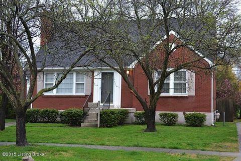 Photo of 505 Fairlawn Rd, Louisville, KY 40207