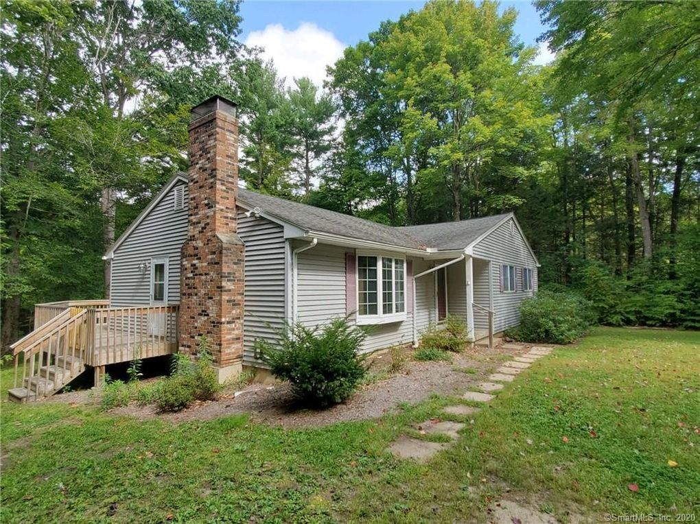 195 Wallens Hill Rd Winchester, CT 06098