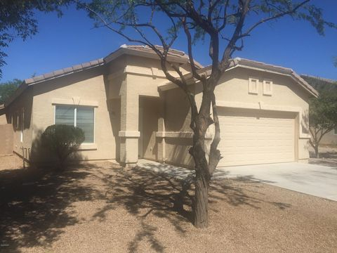 Photo of 802 W Baldwin Loop, Coolidge, AZ 85128