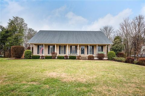 3709 Wooded View Dr Georgetown In 47122