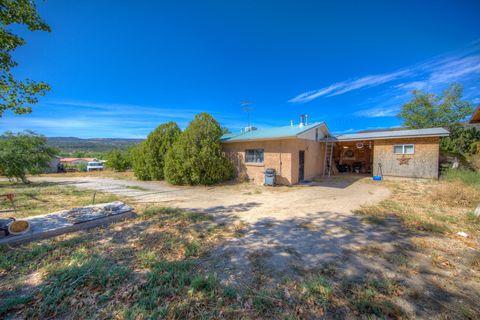 Photo of 14 County Road 35, Velarde, NM 87582