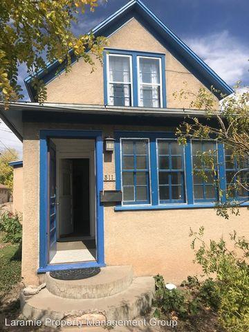 Photo of 511 E Fremont St, Laramie, WY 82072