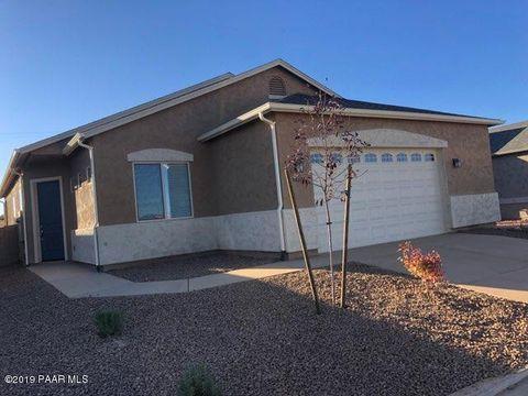 Photo of 5680 N Kerwood Loop, Prescott Valley, AZ 86314