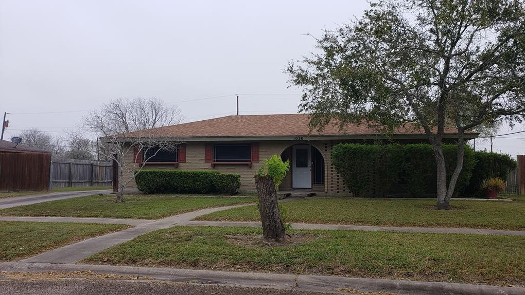 1030 S 24th St Kingsville Tx 78363 Realtor Com