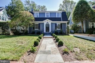 Photo of 12 Hesketh St, Chevy Chase, MD 20815