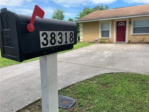 Photo of 38318 Hampton Ave, Dade City, FL 33525