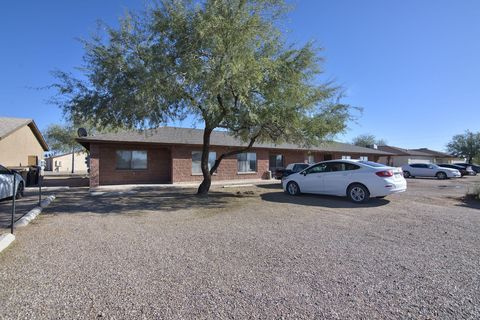 Photo of 4025 N Estrella Rd Unit D, Eloy, AZ 85131