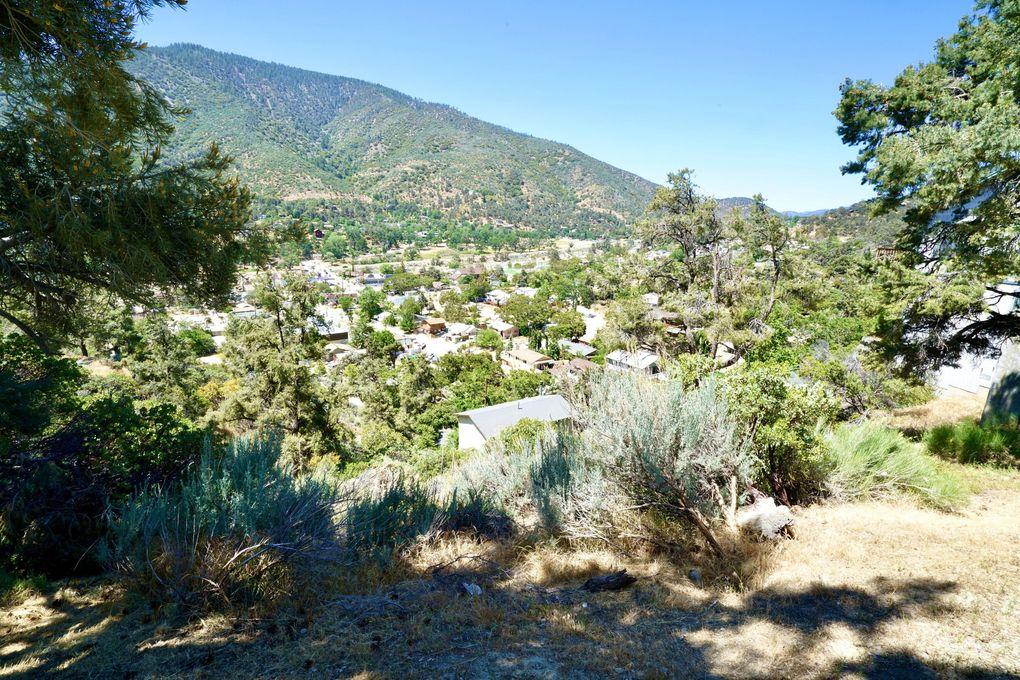 San Fernando and Santa Clara Frazier Park, CA 93225