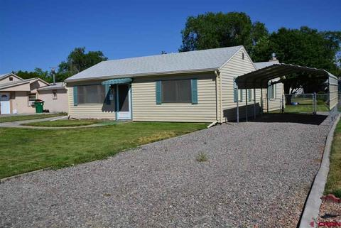 10 Brown Rd, Montrose, CO 81401