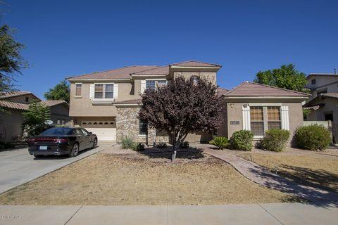 Photo of 18546 E Sawgrass Trl, Queen Creek, AZ 85142