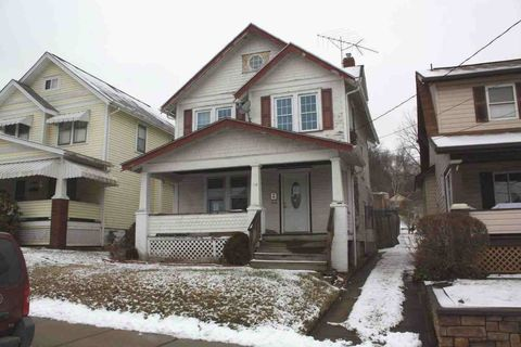 Photo of 112 Orchard Ave, Ellwood City, PA 16117