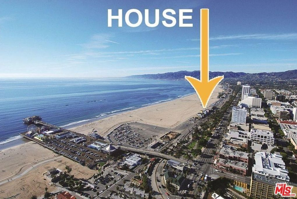 1329 Palisades Beach Rd Santa Monica Ca 90401