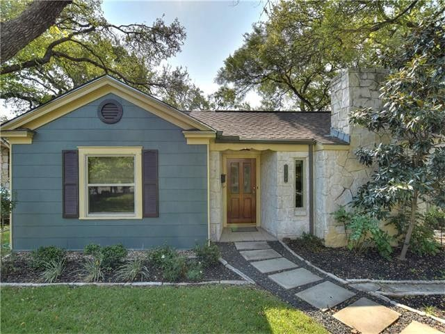 3909 Willbert Rd, Austin, TX 78751