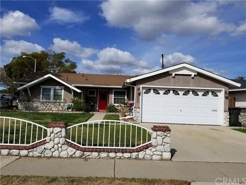 winning homes for rent garden grove ca. 11921 Saint Mark St  Garden Grove CA 92845 West Real Estate Homes for Sale