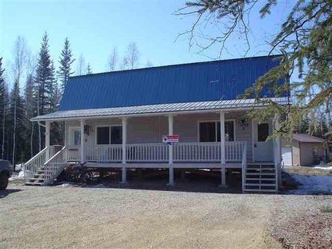 1270 Citadel Cir Unit 1, Fairbanks, AK 99709