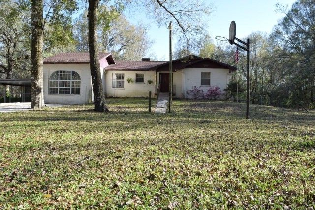 Dixie County Property Records