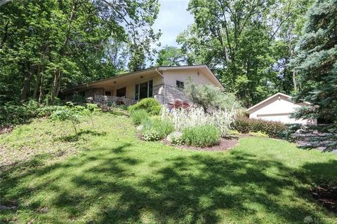 219 Shafor Blvd, Oakwood, OH 45419