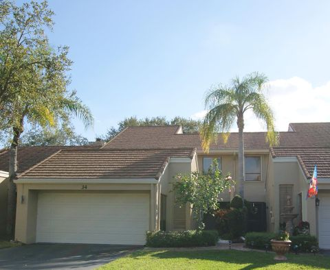 34 Balfour Rd W, Palm Beach Gardens, FL 33418