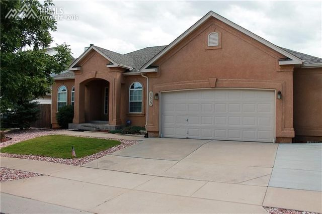 4239 ginger cove pl colorado springs co 80923 home for