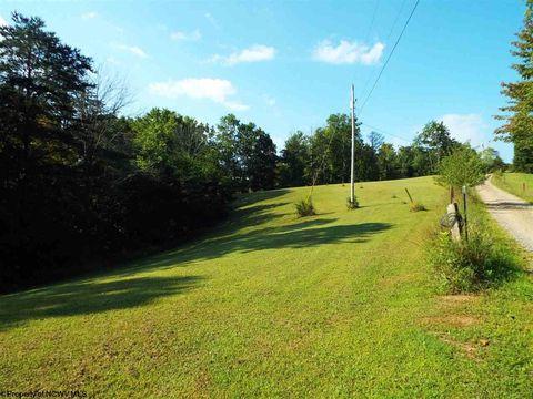 541 Cain Rd Rd, Big Bend, WV 26136