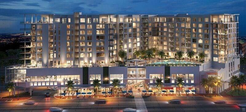 1400 State E St Unit 601, Sarasota, FL 34236