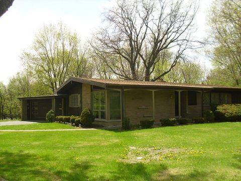 408 Brookwood Dr, Olympia Fields, IL 60461