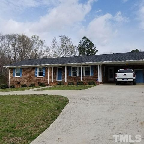 Photo of 5107 Warrenton Rd, Norlina, NC 27563