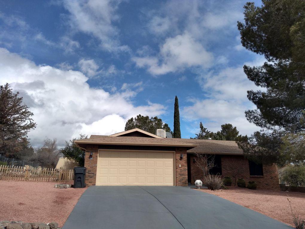 1242 E Bow Maker Trl, Cottonwood, AZ 86326