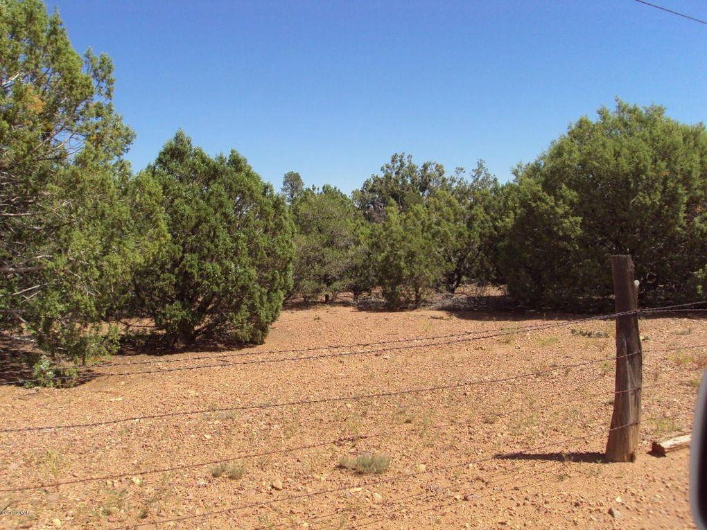 1748 A Fs # 163, Clay Springs, AZ 85923