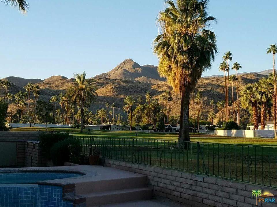 2275 S Pebble Beach Dr Palm Springs Ca 92264