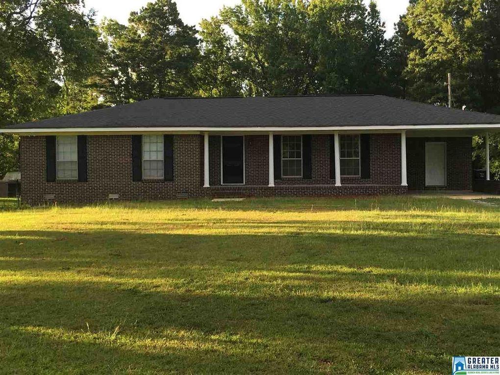 2787 County Road 827, Clanton, AL 35046