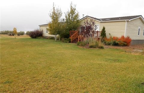 Photo of 227 Valley Frontage Rd, Hysham, MT 59038