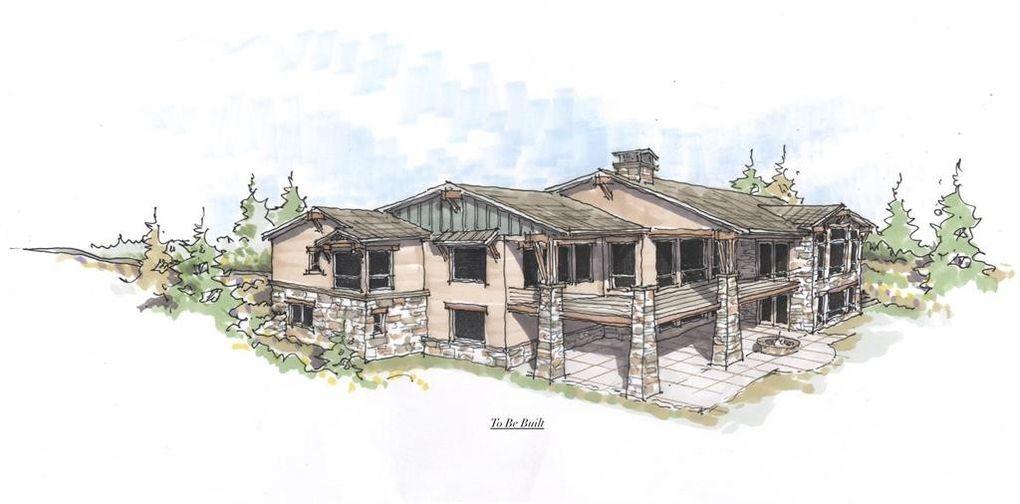14385 Millhaven Pl, Colorado Springs, CO 80908