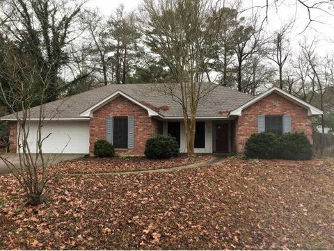 nacogdoches tx single story homes for sale