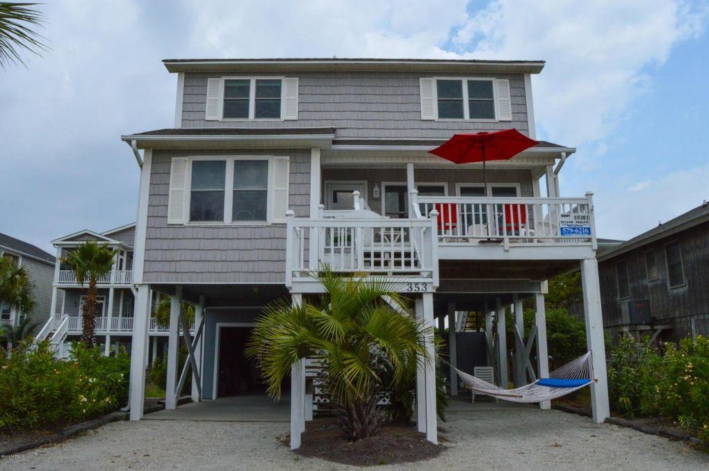 353 E First St Ocean Isle Beach Nc 28469 Realtor Com