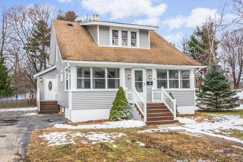Gut 3 Homestead Ave, Auburn, MA 01501. House For Sale