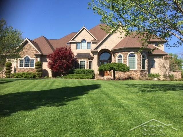 12 kingsley ct frankenmuth mi 48734 home for sale