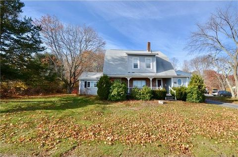248 Thompson Rd, Thompson, CT 06277