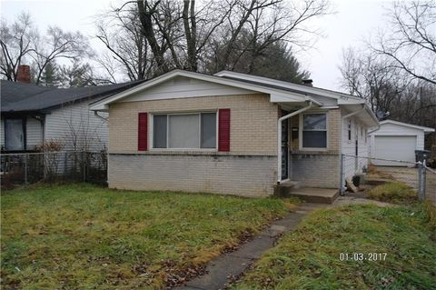 3623 N Hawthorne Ln, Indianapolis, IN 46218