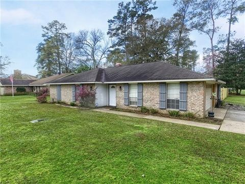 Photo Of 41025 Rene Dr, Hammond, LA 70403
