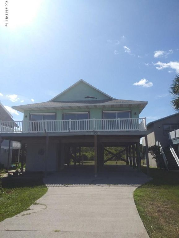 1433 N Fletcher Ave, Fernandina Beach, FL 32034