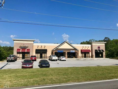 Photo of 11 Memorial Business Center Dr, Eastanollee, GA 30538