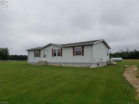 3125 State Route 60, Wakeman, OH 44889