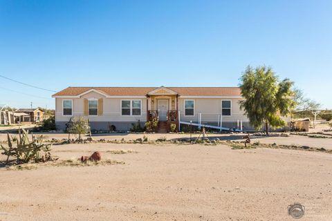 6557 N La Burma Rd, Maricopa, AZ 85139