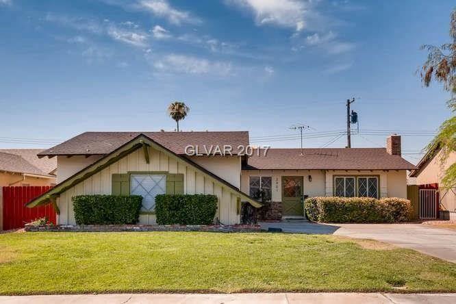 3901 El Jardin Ave Las Vegas, NV 89102