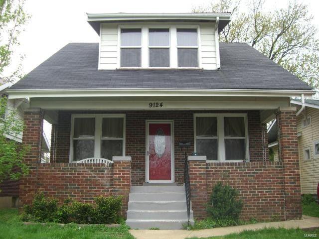 Public Property Records Saint Louis County