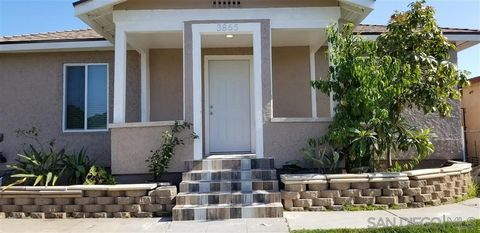 Photo of 3865 Florence St, San Diego, CA 92113